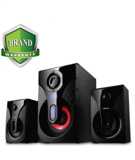 VISION 2:1 Multimedia Speaker Beat - 103