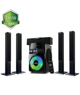 Vision 5:1 Home Theater – Fusion-007