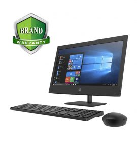 HP 200 G4 Core i3 All-in-One (AIO)